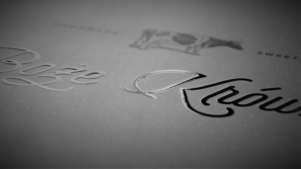 druk pudełek drukarnia Wilanów